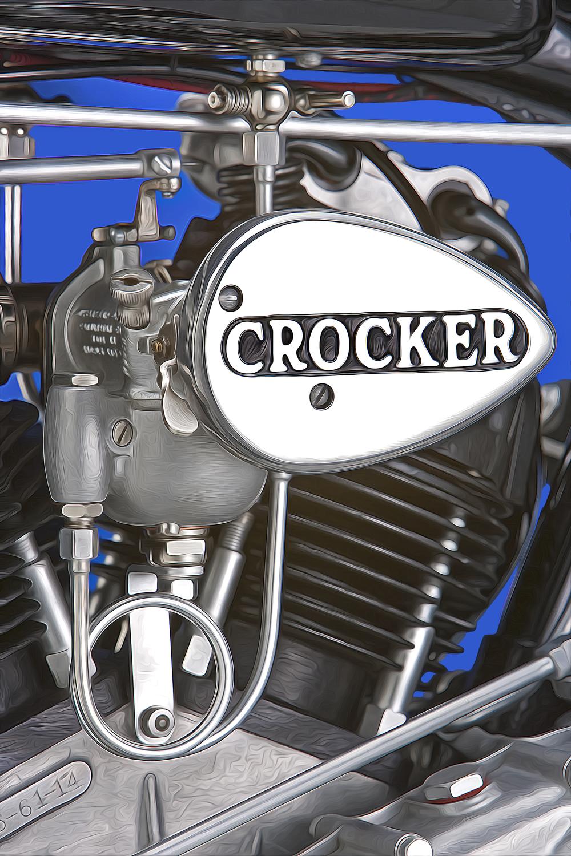 1936   Crocker