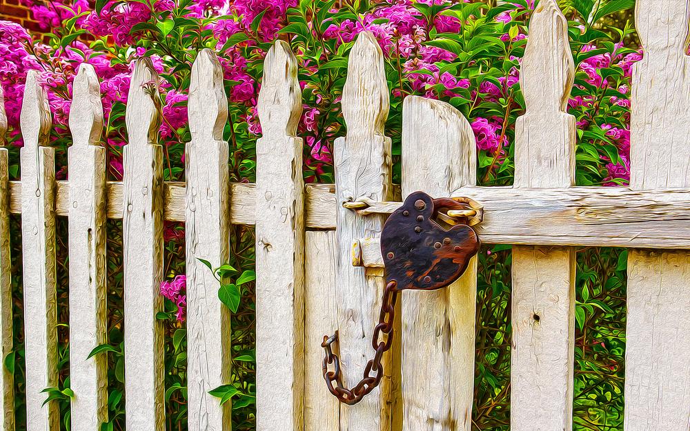 Virginia Fence