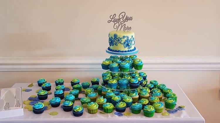 Cake Decorating Supplies Manufacturer