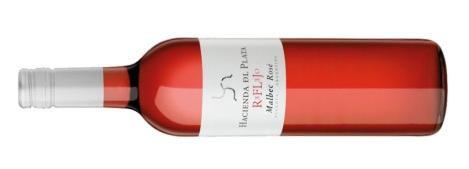 REFLEO  Malbec Rose  マルベックロゼ100%  希望小売価格 1950円 輝きのある、少し紫がかった明るいピンク。プラムやさくらんぼなどの赤い果実に、トロピカルフルーツのニュアンス。口当たりは生き生きとフレッシュで、余韻は長く続きます。 Origin: Mendoza Vol.: 14.20% Residual Sugar: 5.0g/L Acidity: 5.80g/L PH: 5.80g/L