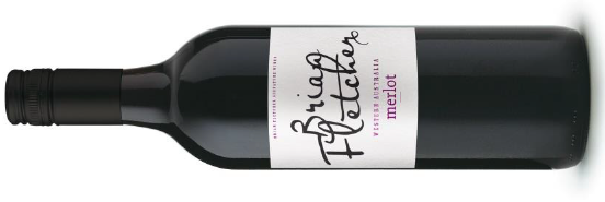 BRIAN FLETCHER SIGNATURE WINES MERLOT    ブライアン フレッチャー シグネチャー ワインズ メルロ   原産地: マーガレットリヴァー  希望小売価格: ¥2500  鮮やかな紫をおびた赤の色調。スパイシーなチョコ レートの風味にオークが控える辛口で、柔らかくタン ニンが上質に余韻まで続きます。破砕したブドウを7 日間果皮と共に発酵させて、色素と風味の抽出を行 い、プレスし樽で熟成させます。出来上がったワイン は清澄し瓶詰め  Vibrant red purple hue, dry red with spicy chocolate flavors and a background of Oak. Soft mouth filling tannins lead to a lone and fine finish. Crushed and fermented on skins for 7 days to extract color and flavor. The fresh wine was pressed off and oak treatment applied until the wine was ready to be fined, clarified and bottled.
