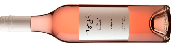 Rosé Saignée|  ロゼ セニエ   原産地: ヴィン ド ヴィー、オレンジ  希望小売価格: ¥3196  750ml, 2017, 12.5%, RS:1.7g/L  ニュー・サウス・ウェールズ州オレンジ/マジー産 サンジョヴェーゼ87%、シラーズ10%、バルベーラ3%  淡いピンク色のこのワインは、ルバーブとかすかなルビーグレープフルーツのフレーヴァーが立ち上がるとともに、繊細なイチゴとイラクサの葉の香りがします。 口当たりは素晴らしく、軽やかなテクスチャーにフィネスが、上品なフィニッシュへ向かわせます。   Campbell Mattinson 90 points   Orange/Mudgee NSW Varietal: 87% Sangiovese, 10% Shiraz 3% Barbera  Soft pale pink in colour, this wine has delicate strawberry and nettle leaf aromas with lifted rhubarb and subtle ruby grapefruit flavours. The palate is fine, with light texture and finesse, giving it a dry, elegant finis