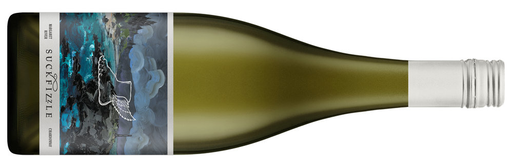 Suckfizzle Chardonnay | サッカフィズル シャルド  ネマーガレットリヴァー | オーガスタ  ¥ 6,450 2017, 750ml, 13.6%,  Ned Goodwin 98 points  The prevailing Antarctic winds create distinction and character in this wine. Salty, sea-sprayed fruit contributes to a unique and complex oyster shell character. White nectarine, grapefruit pith, lime rind and smoky oak round out the generous nose. Incredible power of fruit. Textured and mouthwatering, there is obvious chemistry between the fruit and the oak. Flavours of crushed lime, lemon and sea salt. Lively mineral acidity and layered texture. Pure, powerful and unparalleled Chardonnay.  1988 Forest Grove soils - red & brown loam, Vertical Shoot Positioning (VSP) Row Orientation, Cane + spur pruned, Hand Picked33% , new oak for 10 months, 100% DAMY minimal additions  Pairing Pappardelle con misto di funghi (Papparedelle with mushroom ragù) –  Technical Notes  Vineyards Suckfizzle | Blend 100% Chardonnay| Oak 33% new for 10 months|100% DAMY|Cellar Now to 2028 |Alcohol 13.6% |pH 3.12 |Acidity 8.65