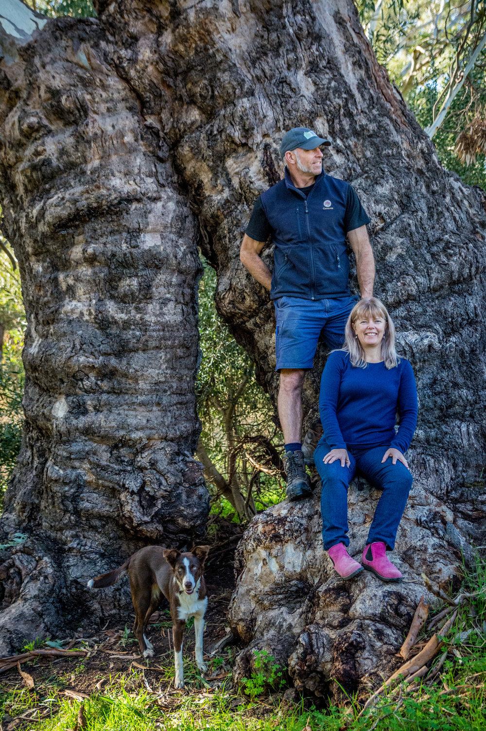 Gemtree Wines - Mike & Melissa.jpg
