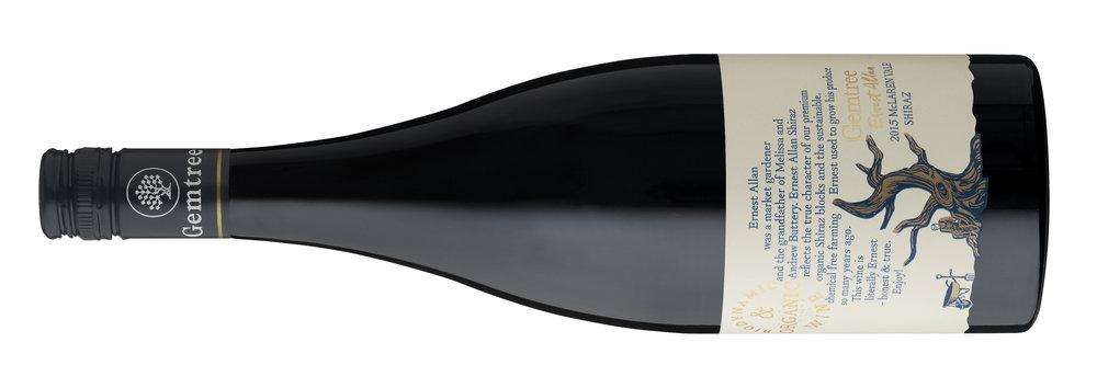 Ernest Allan Shiraz   ジェームツリー アーネスト アレン シラーズ 品種 シラー100%  色紫帯びたインクのような赤  香り ダークベリー、スパイシーなフルー ツ、オーク樽、カカオがもたらす力強く て豊潤で複雑なアロマ  味 しっかりと骨格がある果実味のある  風格のあるワイン それでいて威圧的ではなく果実味、オ ーク樽、タンニン、酸がバランスよく融 合している いきいきしたアタックからベルベット のようなタンニンと素晴らしい余韻 へと続く  食事 フィレ肉のステーキ 山草添え  飲み頃 2020-2030