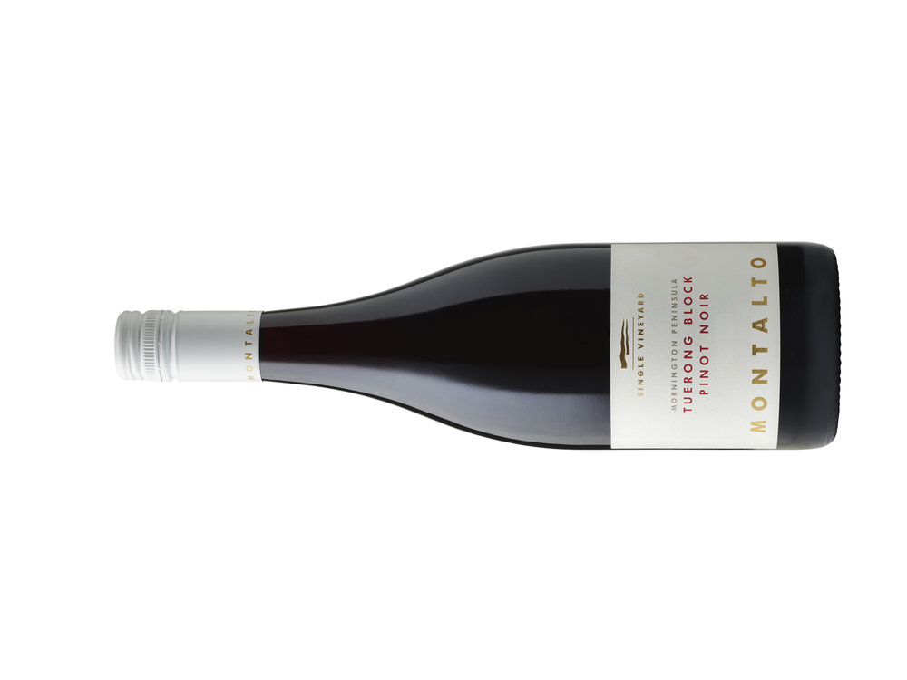 """Montalto MONTALTO """"MAIN RIDGE BLOCK"""" PINOT NOIR 