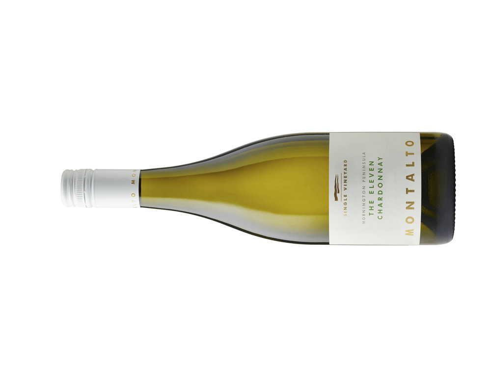 "Montalto MONTALTO ""THE ELEVEN"" Chardonnay