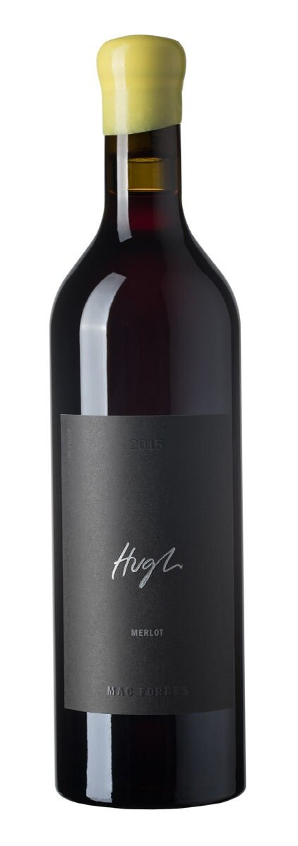 Hugh Merlot ヒューメルロ 原産地: ヤラヴァレー 希望小売価格 ¥12000 750ml, 2015, 13% Gruyere sits in the original dress circle which is home to some of Victoria's most distinctive wines. Grown on sedimentary soil with mudstone and clay. Perfumed and pretty this wine will eloquently evolve for the next 15-20 years. TASTING NOTES: We have chosen not to provide traditional tasting notes for any of our wines. Our wines hopefully capture vineyard life and vitality. As such the wines are constantly evolving. The only tasting notes that matter are yours. We recommend decanting this wine prior to serving. (14-16 degrees) WINE ANALYSIS Alc/Vol: 12.5% Acidity: 6.0g/l pH: 3.33 VINEYARD Town: Gruyere Region: Yarra Valley Planted: 1996 Area: 0.8 Acres Rootstock: 10114 Aspect: North Soils: Mudstone overlaying Clay Altitude: 85m VINTAGE CONDITIONS 2015 was simply a gorgeous year to be a vine and as a consequence, the wines are stunning. With consistent rain through winter and spring, we entered the 2015 growing season with a good platform of soil moisture which is always critical. Warm days and moderately cool nights followed into summer which allowed a successful flowering and fruit set meaning yields were up on the disastrous 2014 season (incredibly low yields). Disease pressure was moderately low and as a result most vineyards offered amazing vitality. Early signs of the 2015 vintage are of wines with great energy, precision and structure. Harmony and perfume are also qualities we are associating with all the wines from '15. WINEMAKING Fruit: 100% de-stemmed, portion foot stomped. Maturation: 14 months in new and old oak Yeast: wild Filtration: none Fining: none Bottled: June 28, 2016
