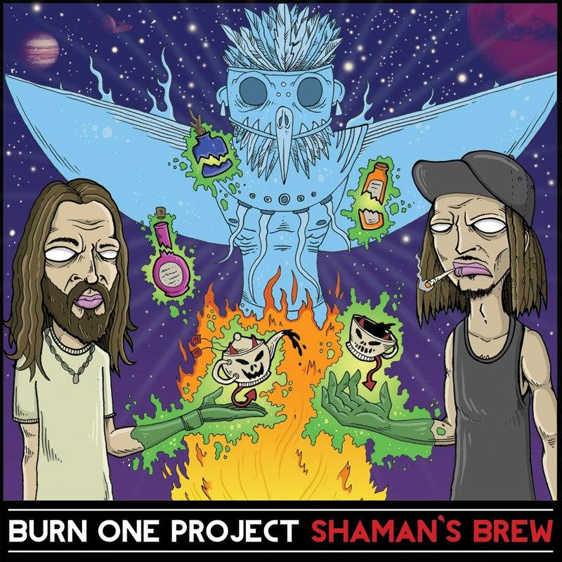 Shaman's Brew