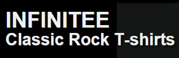 Infinitee Rock T-Shirts