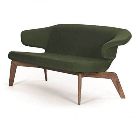 Classicon-Munich-Sofa-in-walnut-with-dark-green-fabric-e1405308866642.jpg