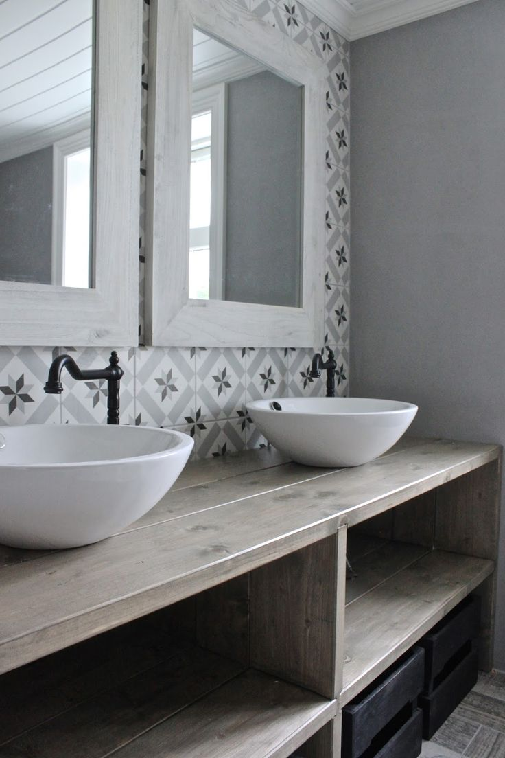 Liv Loves: Old world bathroom details