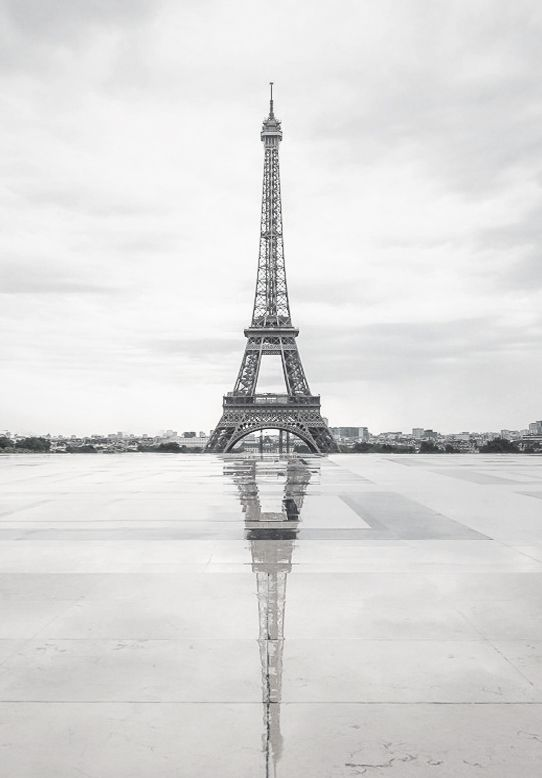 Liv Loves: Paris Reflections