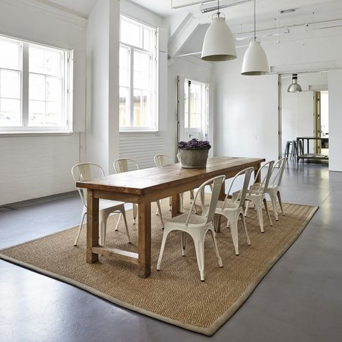 5 Ways with Jute Rugs — Liv with Vision