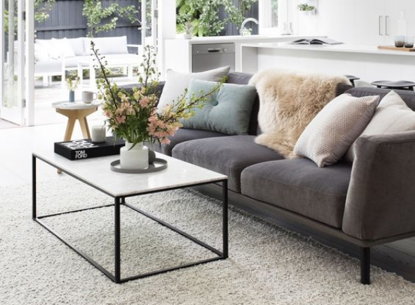 Tips for buying sofas - Liv with Vision