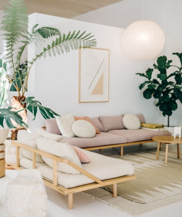 Tips for buying a sofa - Liv with vision