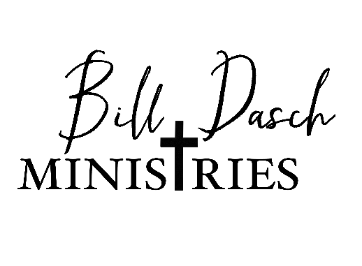 Bill Dasch Ministries Logo Black & No Bkg.png