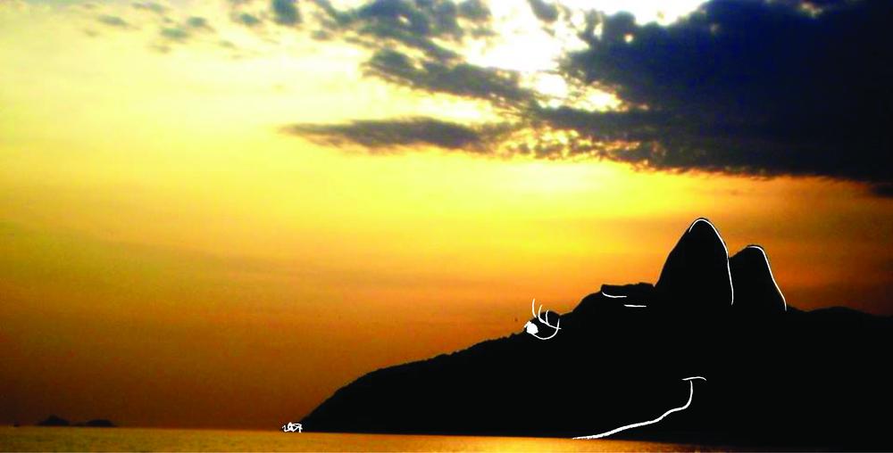 RELAXING RIO