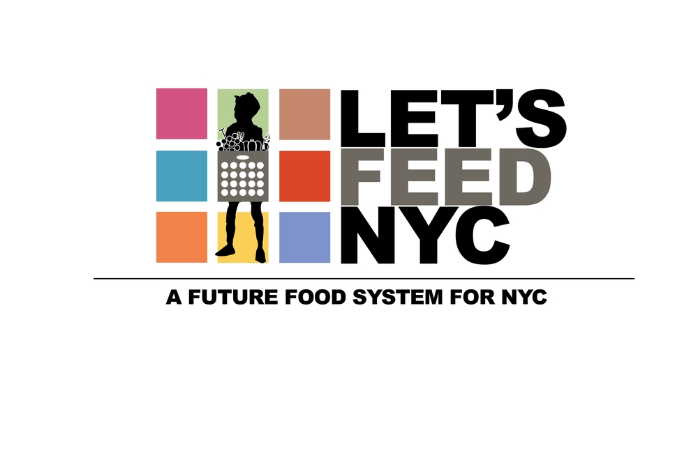 LET'S FEED NYC