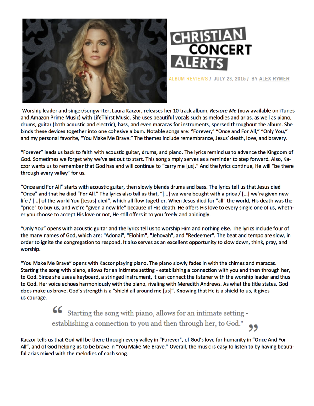 2_Christian Concert Alerts Review - July 28 - 2015 (1).png