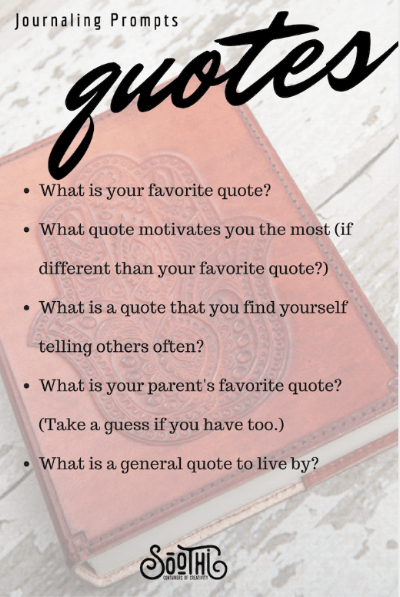 Top Journaling Questions To Answer A Brand Blog