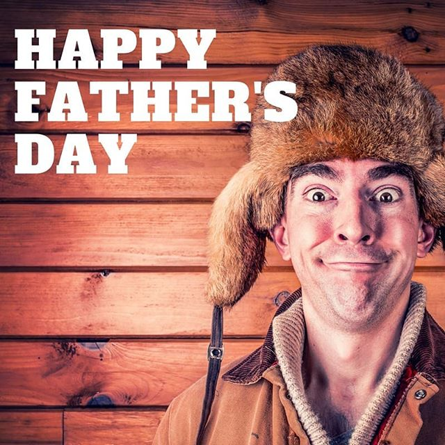 Happy Father's Day to all the dads out there. Thank you to the natural and spiritual dads. We couldn't do life without your prayer and support.