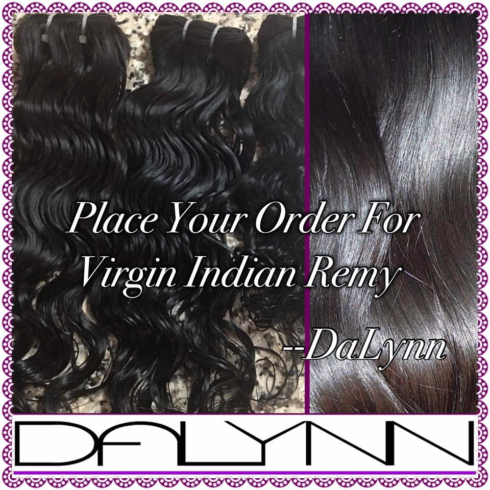 100% VIRGIN INDIAN REMY  See Textures Below ...