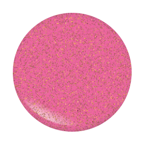 802 Oh Jessie C Midtone sheered- fuschia pink light shimmer