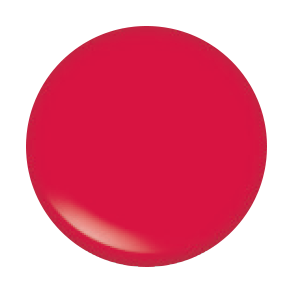 licorice    Warm-Toned Poppy Red