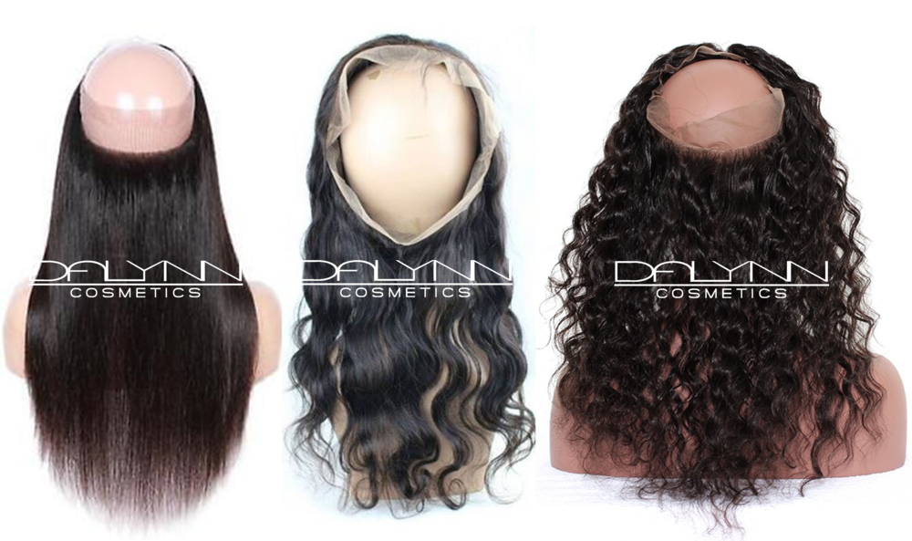TEXTURES AVAILABLE: Straight | Wavy | Curly