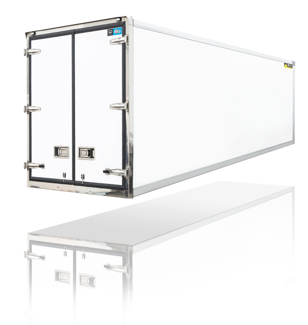 Refrigerated Body Range - UTE Refrigerated Bodies2 PALLET Refrigerated Bodies3 PALLET Refrigerated Bodies6 PALLET Refrigerated Bodies8 PALLET Refrigerated BodiesTRAILER Refrigerated Bodies