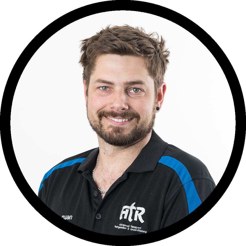 Ryan  -  Workshop Supervisor