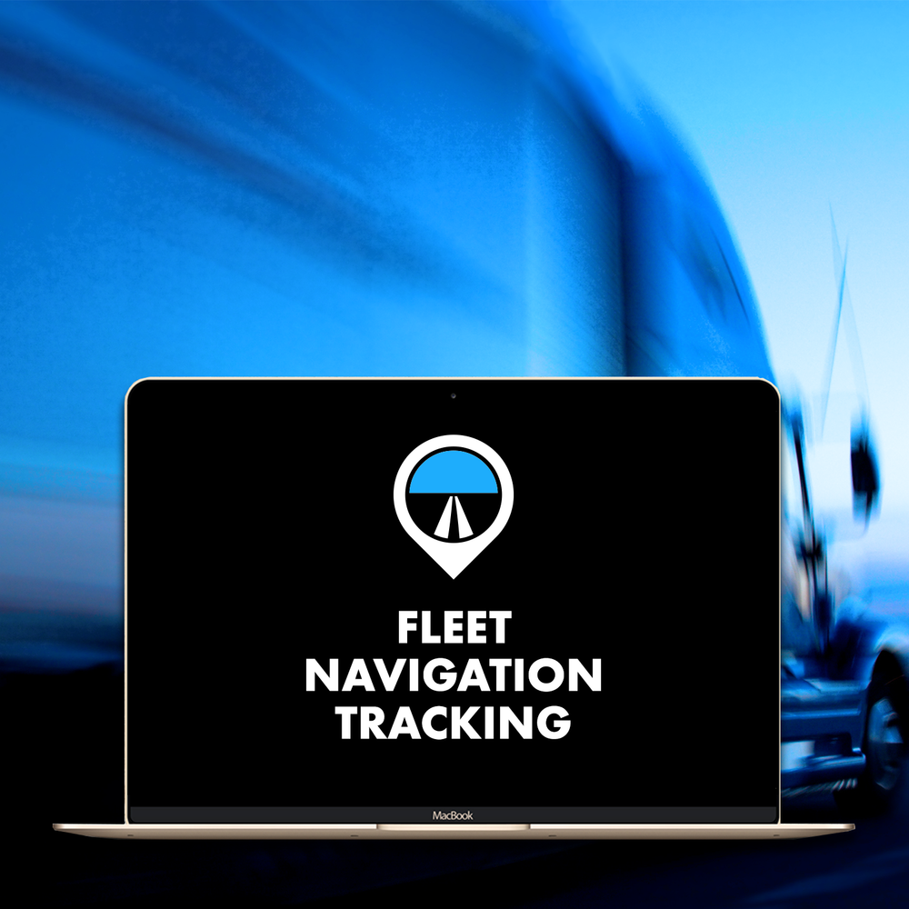 Fleet Navigation Tracking - Installation