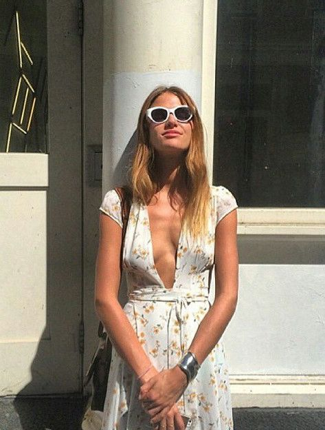 flirty dresses -