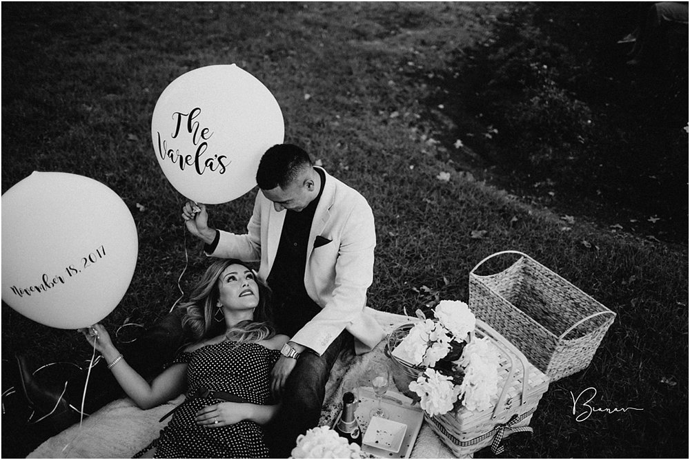 Martha + Alvaro