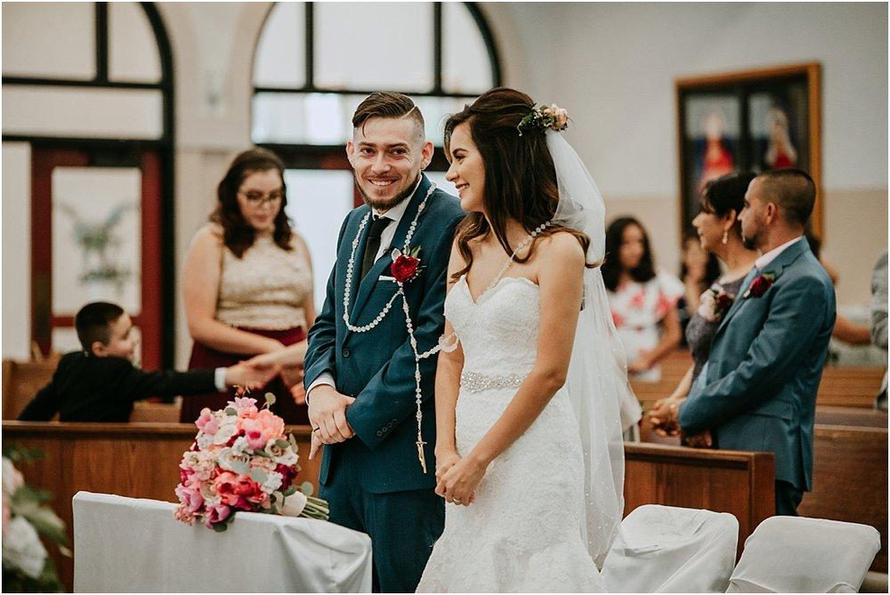 Annette + Emanuel Wedding