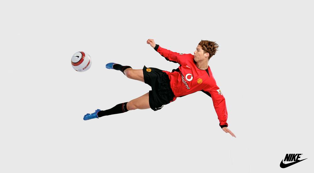 Cristiano Ronaldo | Nike