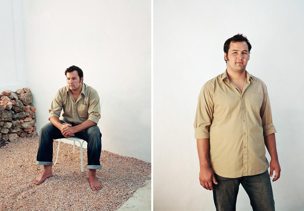 Roderick Barton | Gallery Owner
