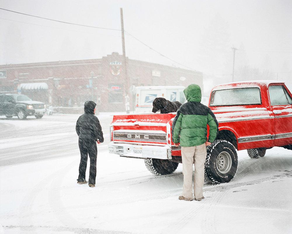 Series   Snowtown