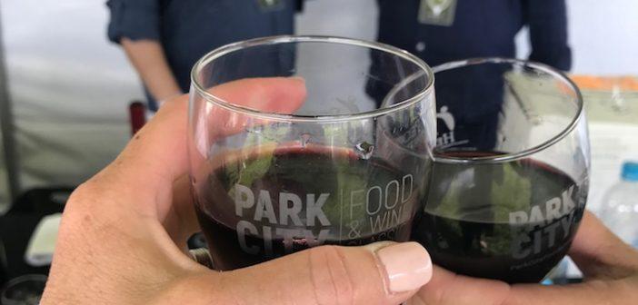 DISHING PARK CITY