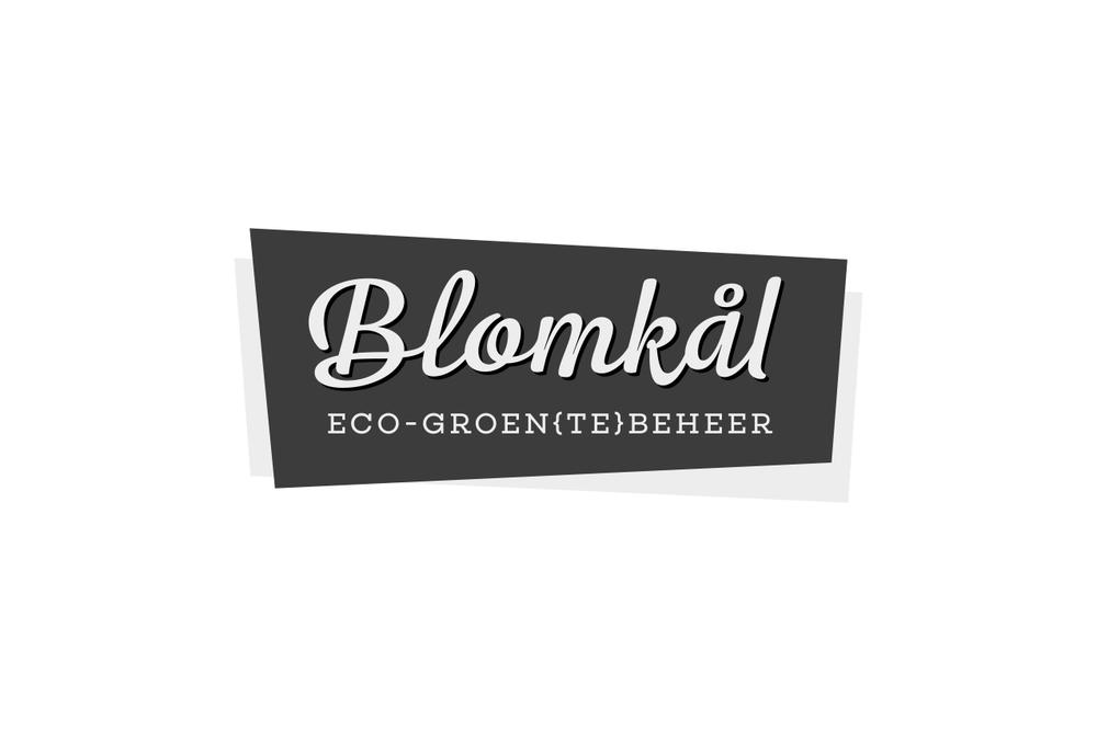 Blomkal