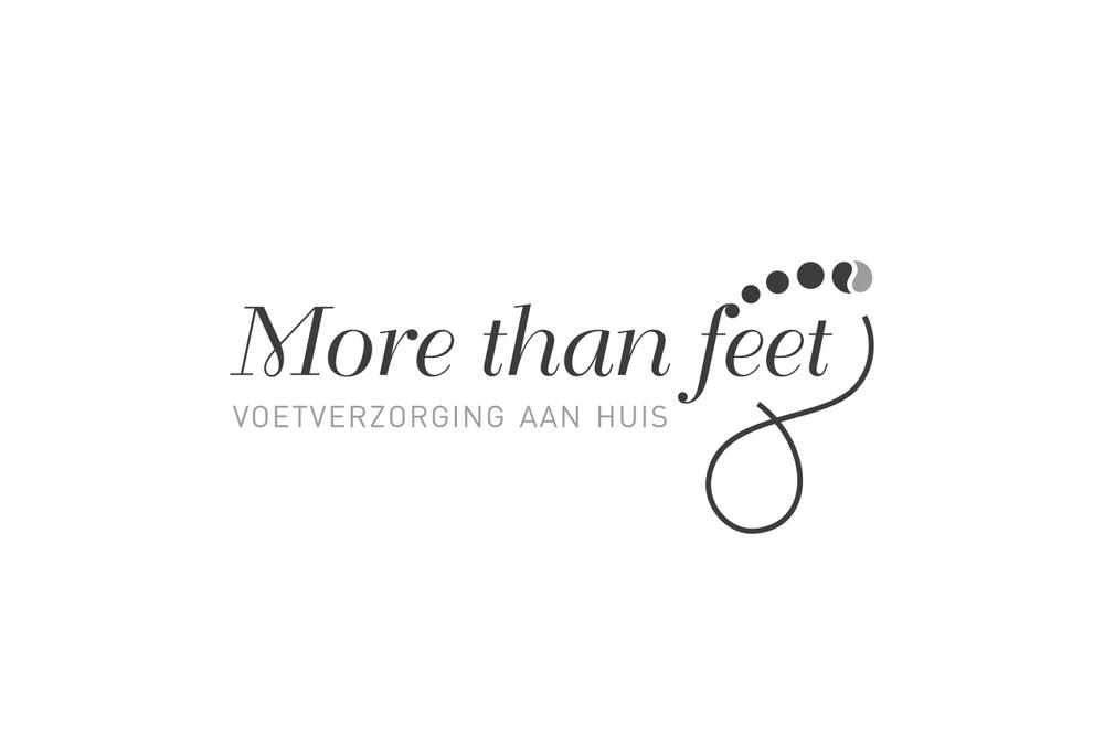 More than feet