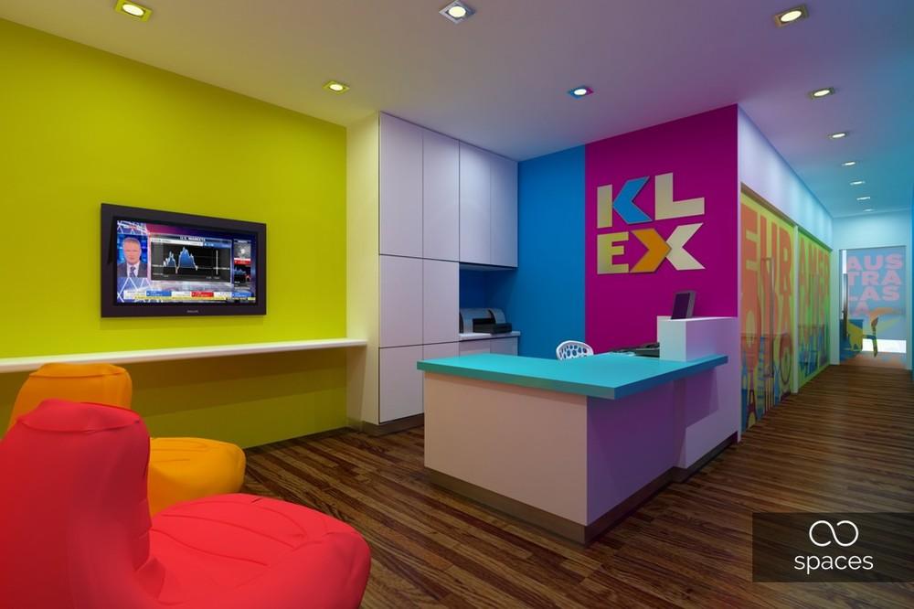 Africa Room KL/EX