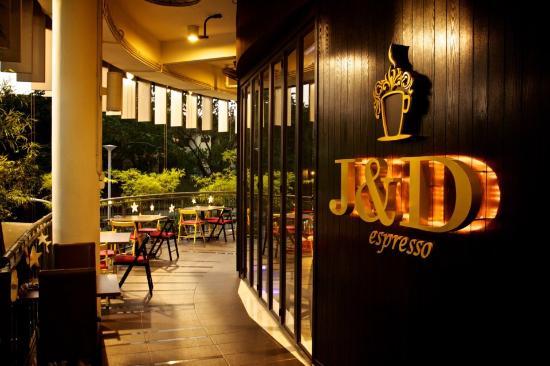 J&D Espresso