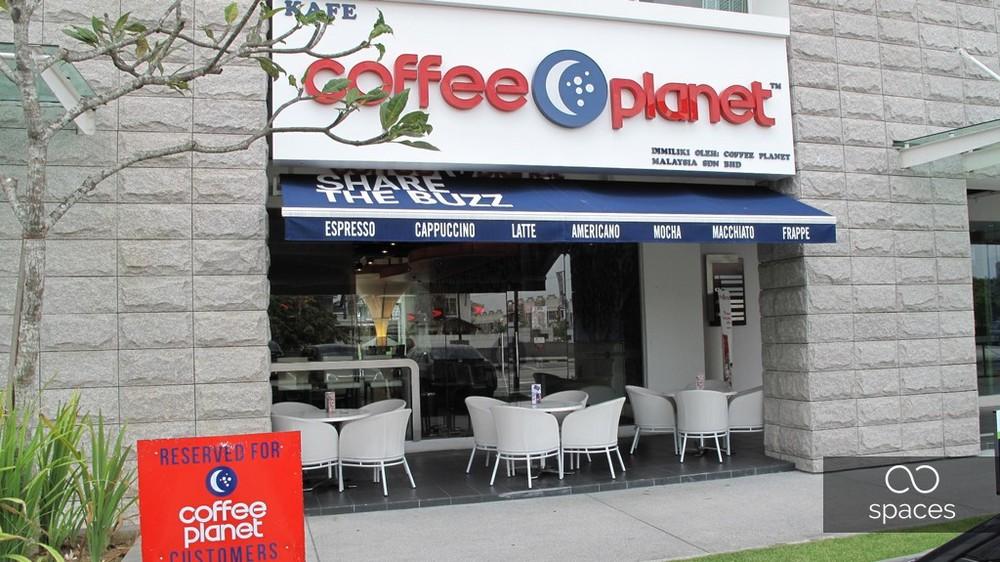Coffee Planet | Shah Alam