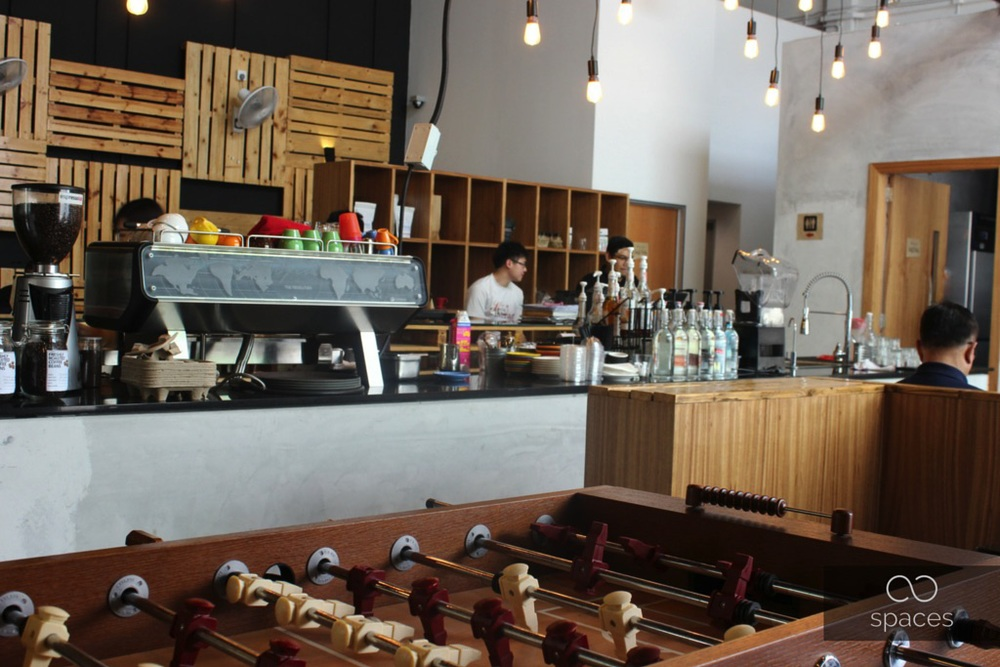 EspressoLab | Sunway Damansara