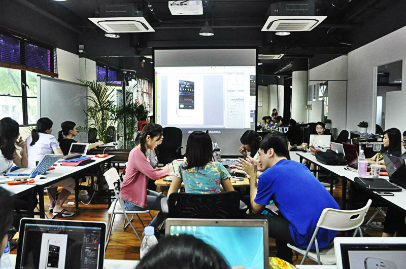 Image Credit: http://singapore.impacthub.net/space/