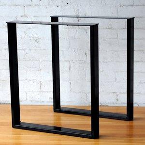 Modcraft australia metal table legs hairpin legs sydney metalsquaretablelegs 1g watchthetrailerfo