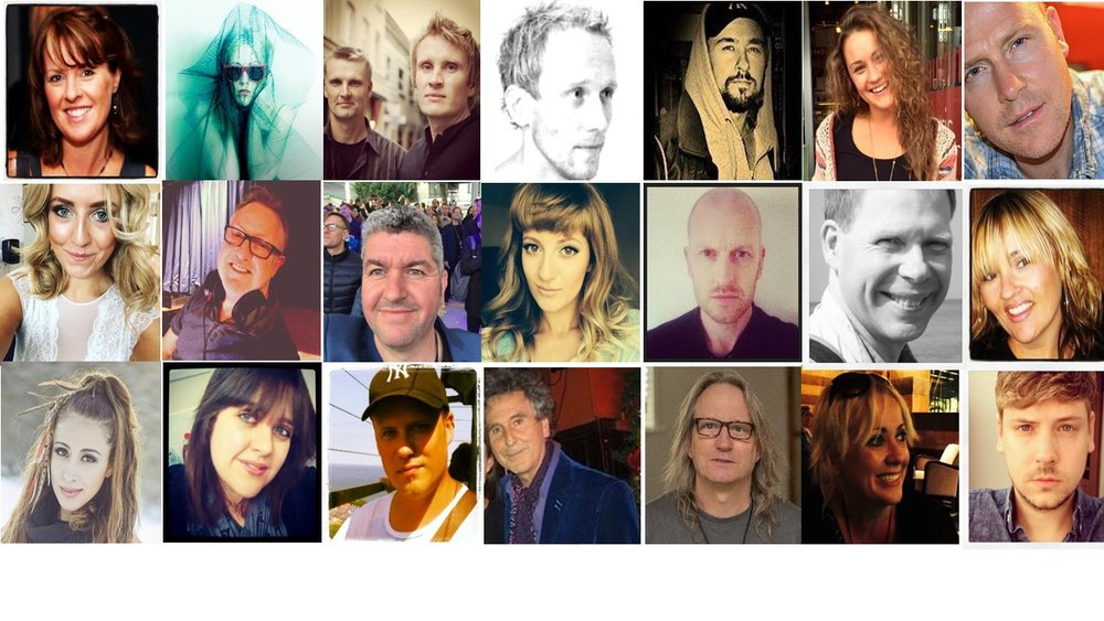 Welcome to DWB Music, a music publishing company founded in 2005 by directors Greig Watts, Paul Drew and Pete Barringer. To date in 2017, we are now a team of 20 internationally renowned songwriters and producers. We travel extensively creating music and collaborations worldwide, with DWB songwriting camps now being rated second to none in the music industry. We enjoy working with great partners in Japan, Korea, Russia, Brazil, Europe and the US providing songs and music for artists, film and television. Our teams can provide a bespoke music service to fulfil any music requirement.