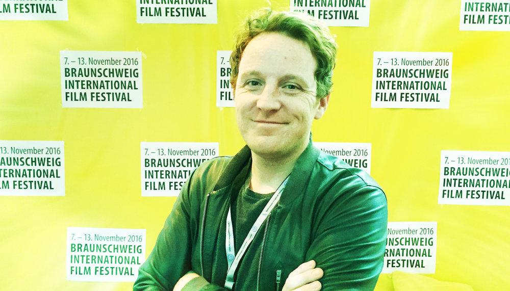 Director Matthew Jones